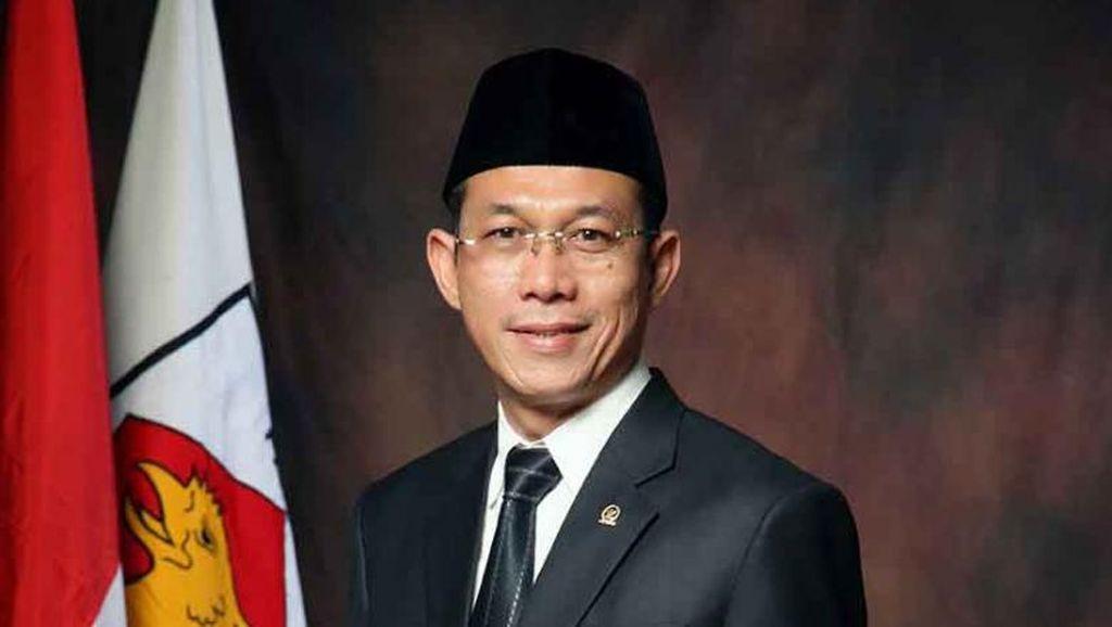 Bobby Daftar Cawalkot Medan ke PDIP, Gerindra: Kami Punya Kader Potensial