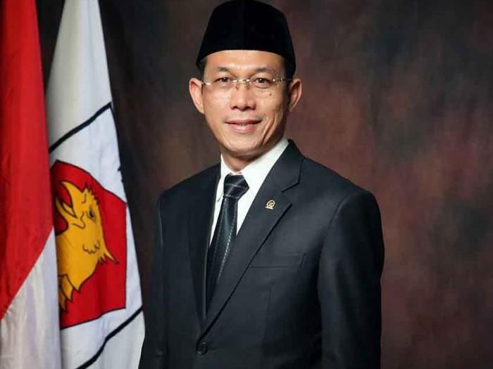Foto: Gus Irawan Pasaribu. (Dok. Fraksi Gerindra).