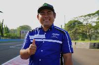 Divisi Motor Sports PT. Yamaha Indonesia Motor Manufacturing (YIMM) Kadek Suma / Foto: Yamaha Indonesia