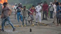 Video Kerusuhan di India Gegara RUU Kewarganegaraan, 13 Orang Tewas