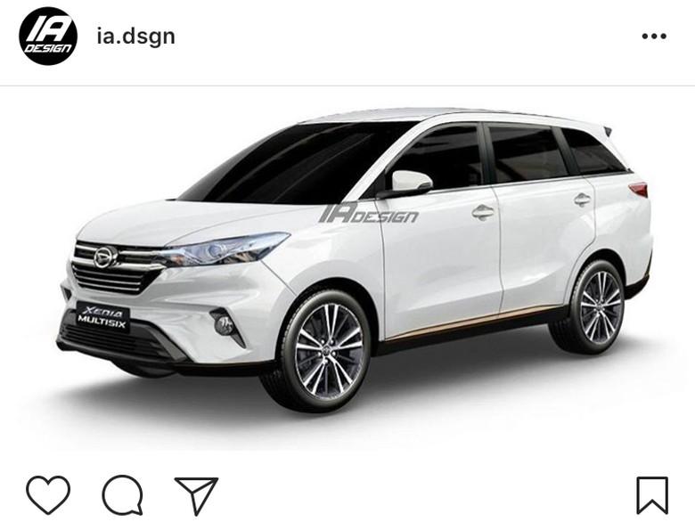 Foto: Screenshot Instagram ia.dsgn