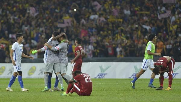 Osvaldo Haay Dilanggar di Menit-Menit Akhir dan Layak Dapat Penalti?