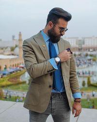 Negara Sedang Konflik, Ini Gaya Anak Tajir Irak Pamer Kekayaan di Instagram