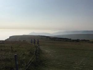 Kabut Beracun Misterius Melanda Pantai Inggris, 100 Orang Dirawat