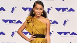 Yara Shahidi Perankan Tinkerbell di Film Baru Disney Peter Pan and Wendy