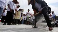 Selain Harga, Petani Lapor Jokowi soal Importir Berkedok Pabrik Gula