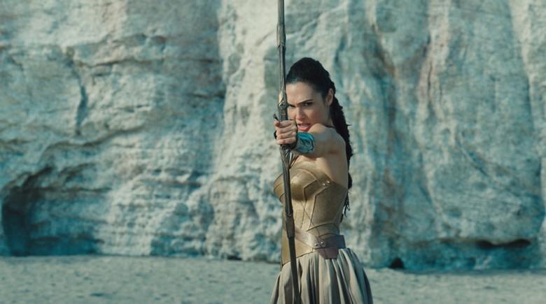 Cuplikan film Wonder Woman. Foto: dok IMDB