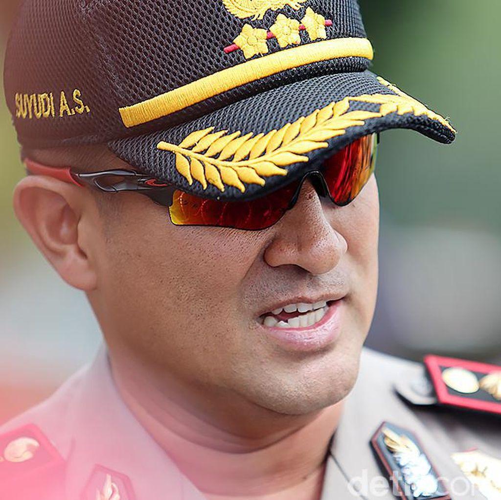 Polisi Sebut dr Insani Tak Bantu Ninoy Karundeng yang Babak Belur Dikeroyok