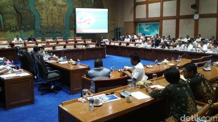 Ilustrasi (Foto: Danang Sugianto/detikFinance)