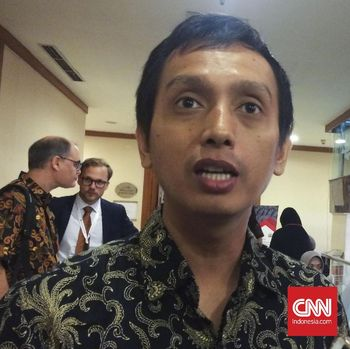 Keputusan Jokowi Melantik Andika Jadi KSAD Dipertanyakan