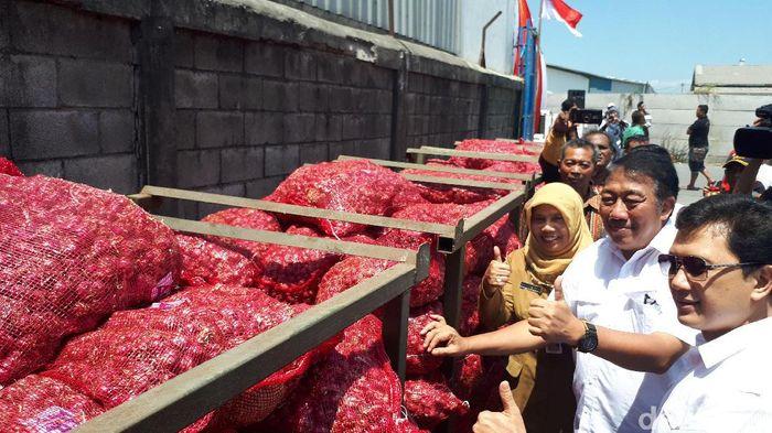 Foto: Imam Wahyudiyanta/detikcom