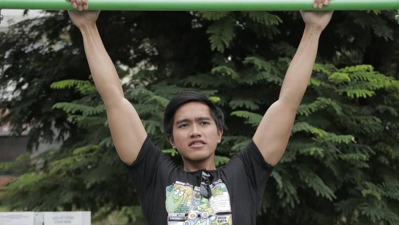 Terungkap! Jokowi Pernah Lupa Kirim Uang, Ini yang Dilakukan Kaesang