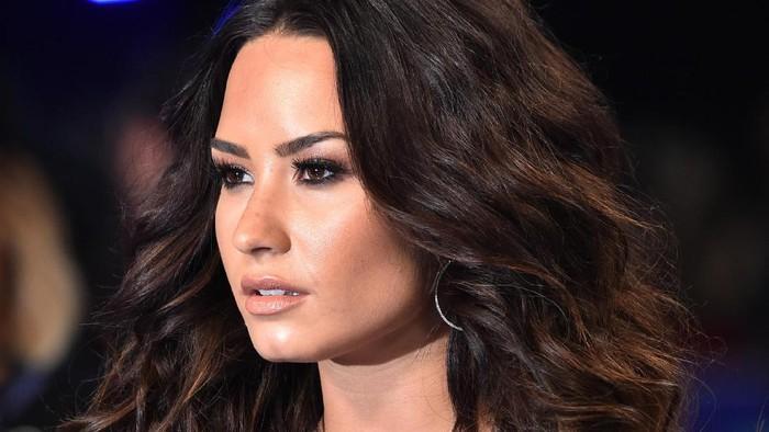 Demi Lovato selamat dari overdosis dengan obat penangkal yang diberikan para dokter (Foto: Frazer Harrison/Getty Images)
