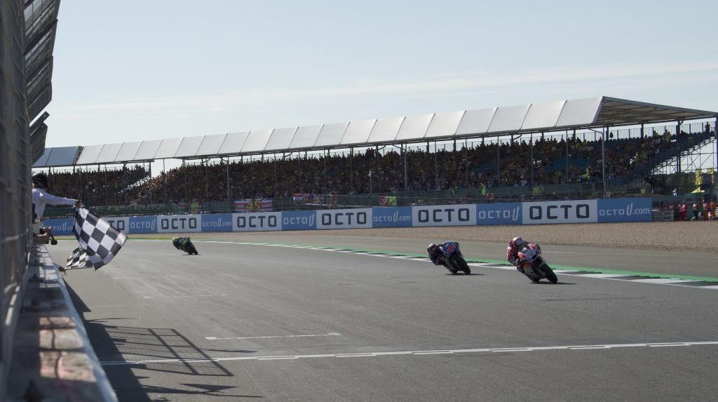 MotoGP Inggris: Tantangan Cuaca dan Aspal Baru