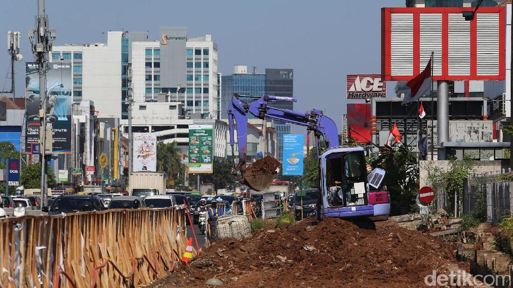 Sandi Mau Bikin Tol Bawah Tanah, Badan Usaha: Terlalu Mahal
