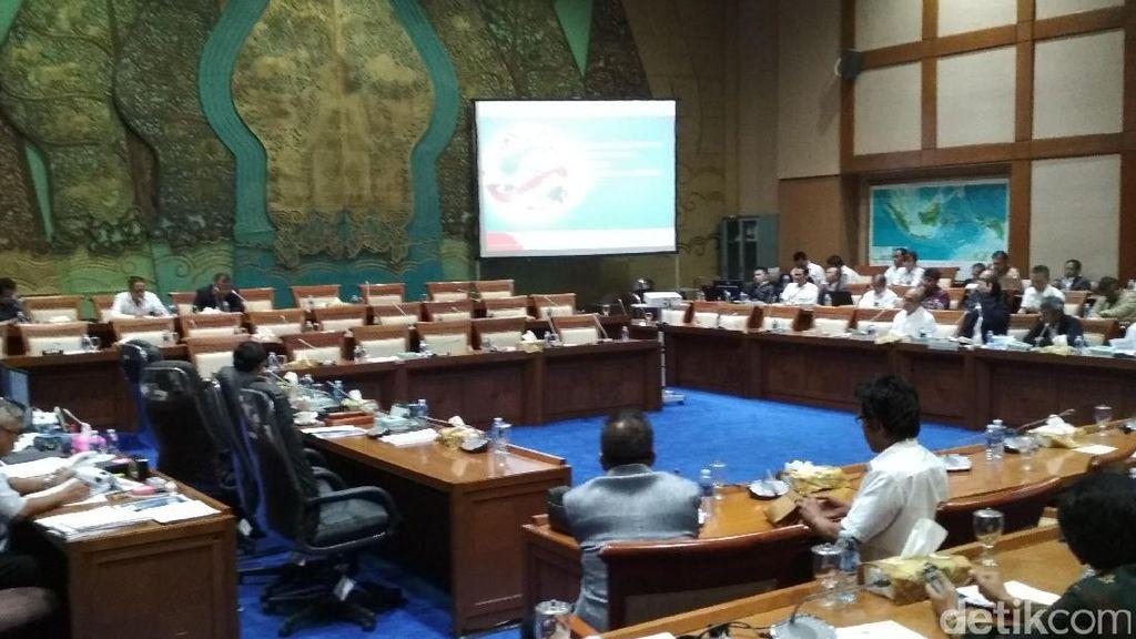Soal Premium Batal Naik, DPR: Kementerian ESDM Tidak Siap