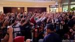 Seru-seruan di Makassar, Tora Sudiro Cs Petakilan Banget