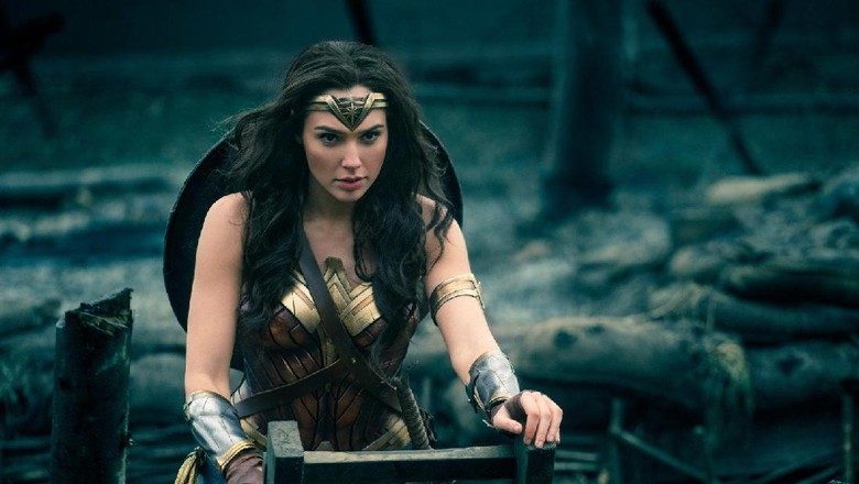Hans Zimmer Balik ke DC Universe, Garap Scoring Wonder Woman 1984
