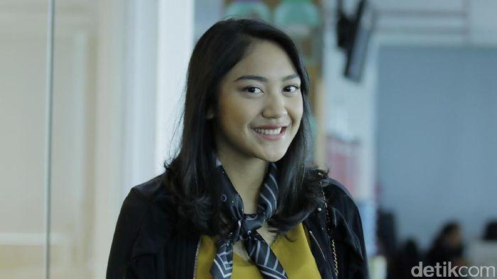 Putri Tanjung/Foto: Dikhy Sasra