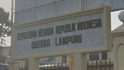 Polisi: Peserta Diskusi Khilafah dari Lampung Batal ke Bogor