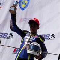 Rey Ratukore konsisten podium Sport 250 cc