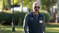 Uber PHK Lagi 3.000 Pegawai Imbas Corona