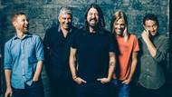 Foo Fighters Unggah Foto Alat Musik, Isyaratkan Rekaman Lagi