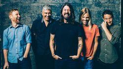 Foo Fighters Konser, Semua Penonton Wajib Sudah Vaksin