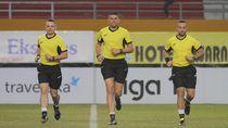 Polemik tentang Izin Kerja Wasit Asing Liga 1