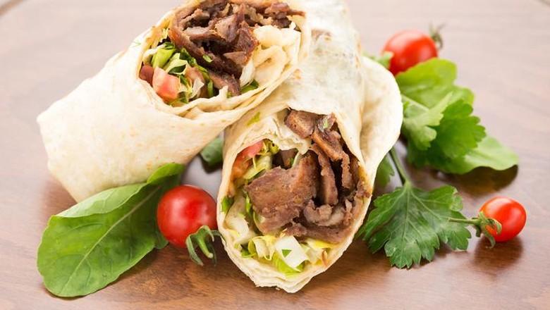 Foto: Kebab (iStock)