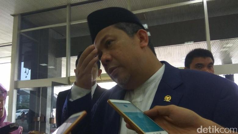 Minta Presiden PKS Mundur, Fahri Hamzah Dituding Ngawur