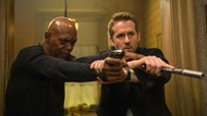 Ryan Reynolds-Samuel L Jackson Bertemu Kembali di The Hitmans Bodyguard 2