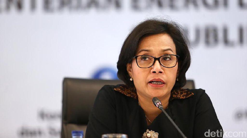 Berlangsung 2 Jam, Ini Hasil Rapat Sri Mulyani dengan Komisi I DPR