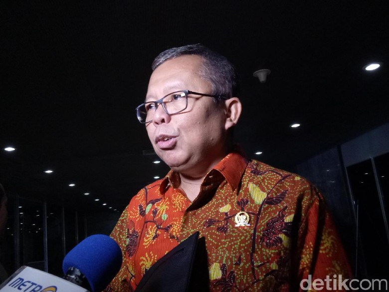 PPP: Cak Imin Bukan Faktor Kemenangan Jokowi