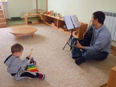 Aneka Kegiatan Montessori untuk Anak 0-3 Tahun