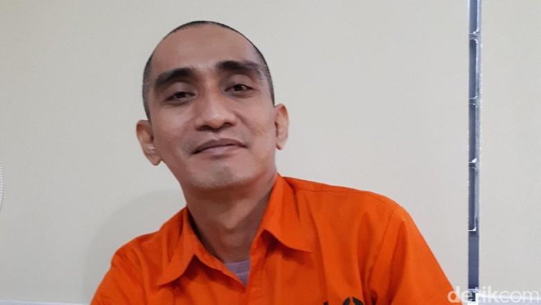 Faisal Saracen Sempat Gabung Jenggala Center, Tim Sukses JK