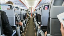 Jangan Tutup Saluran AC di Pesawat Kalau Tidak Mau Sakit
