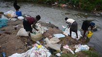 Jika Ketahuan Pakai Kantong Plastik, Warga Kenya Akan Dibui 4 Tahun