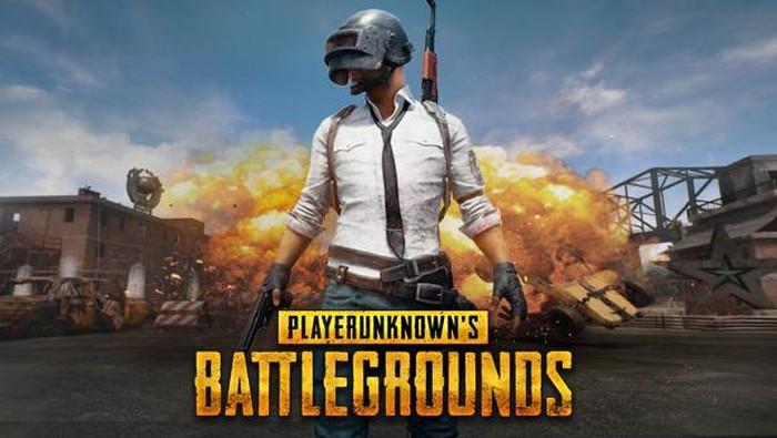 Game PlayerUnknowns Battlegrounds. Foto: istimewa
