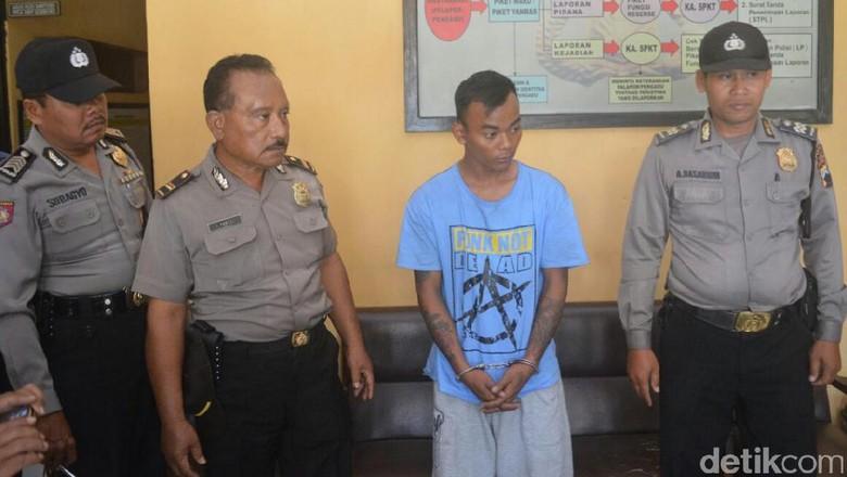 Mengaku Polisi, Pria di Purworejo Ini Memperkosa Mahasiswi