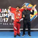 Road to Olympic: PABBSI Tambahkan Ketut dan Furqon di Pelatnas