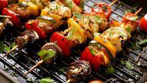 Mau Jadi Kebab Master Chef? Daftarkan Diri di Kebab Academy
