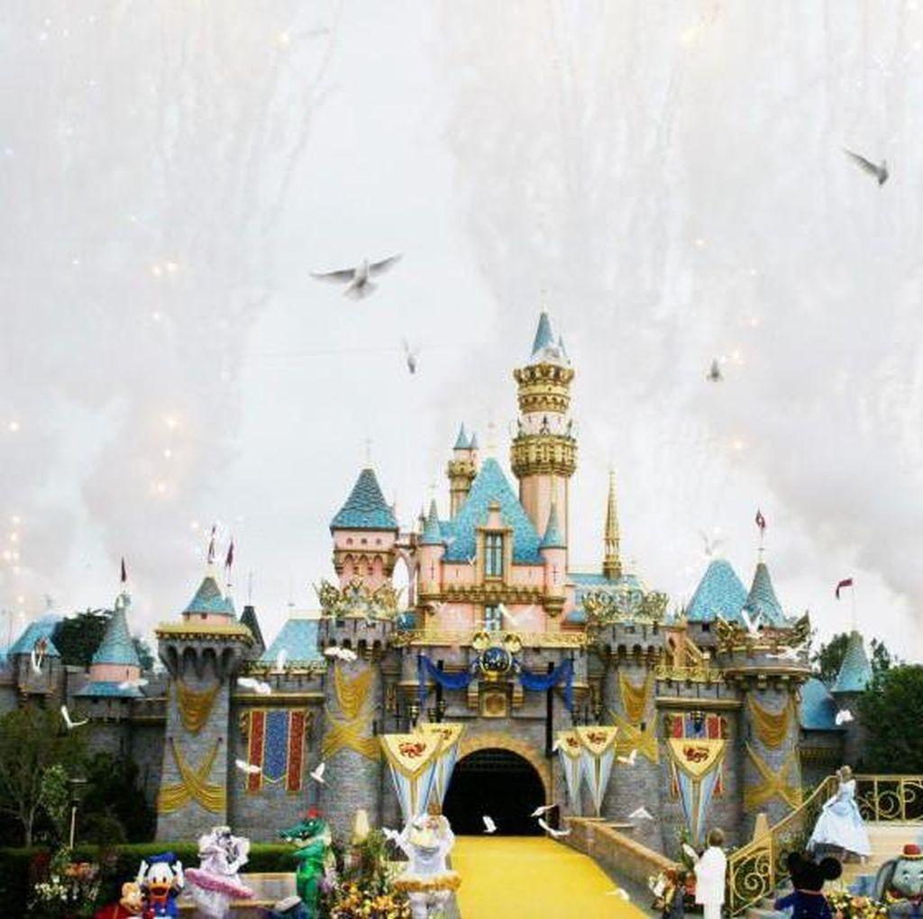 Disney Beli Fox Rp 998 Triliun
