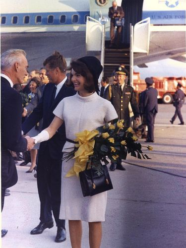 Jackie Kennedy, istri Presiden ke-35 AS John F.Kennedy. (Foto: Kennedy Library Archives/Newsmakers/Getty Images)