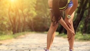 Ragam Penyebab Kram Saat Olahraga, Nomor 5 Paling Sering