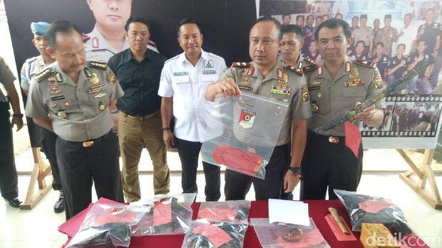 Pembunuh Sopir Taksi Online Diungkap, Pelaku Pesan Pakai Nama Samaran