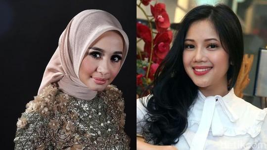 Cantik Mana, Laudya Cynthia Bella atau Tistha Nurma Pacar Baru Afif Kalla?