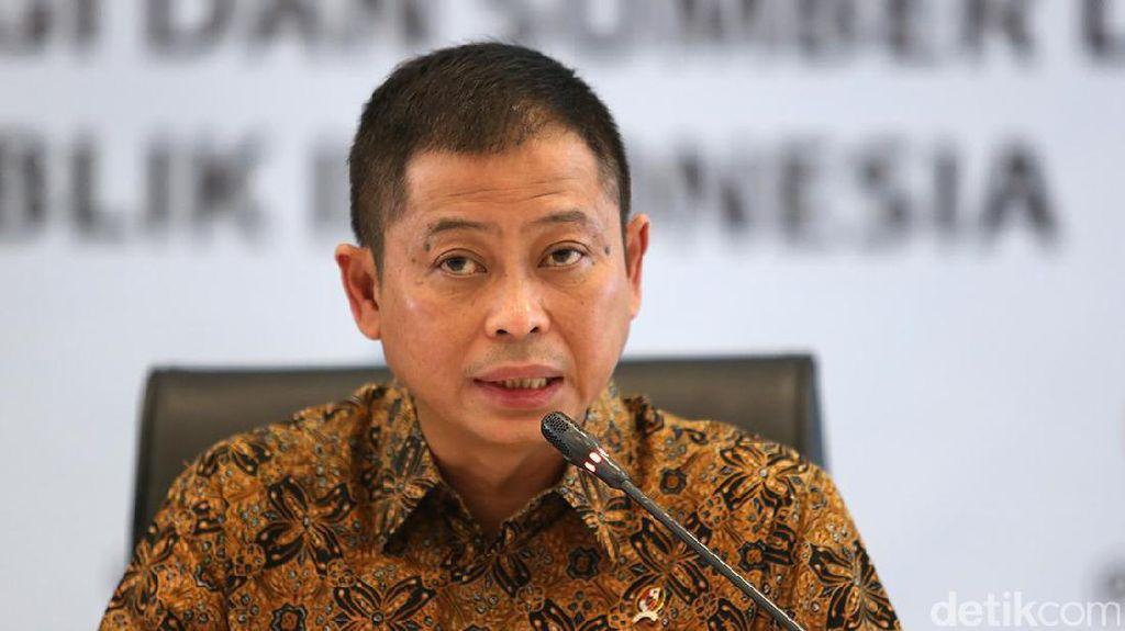 Jonan Lapor Progres Masela Ke Jokowi, Begini Isinya