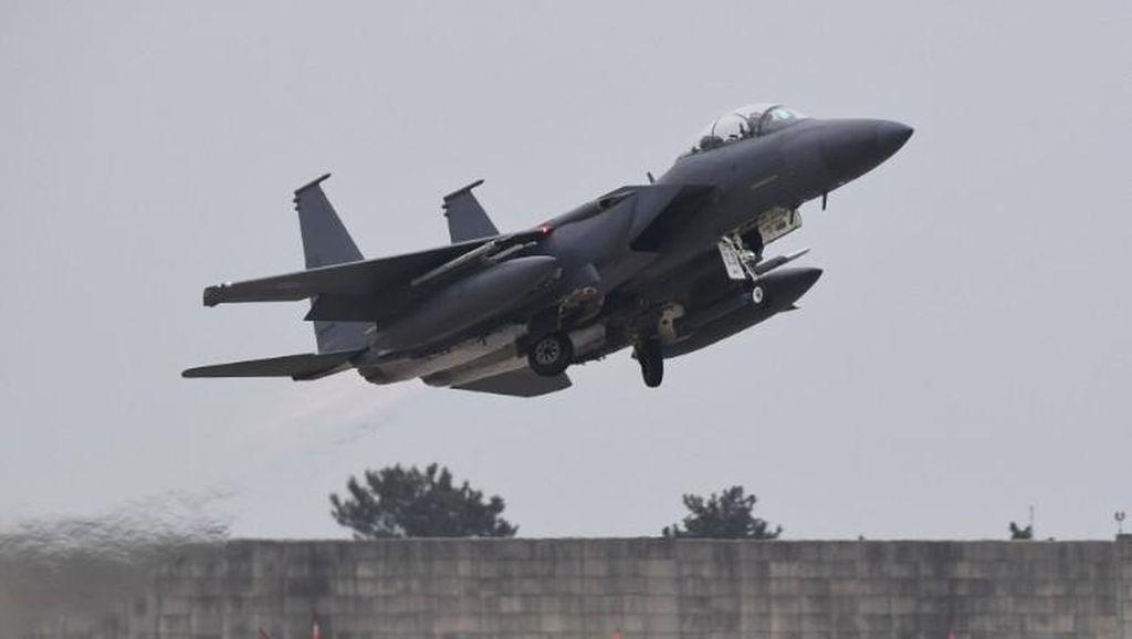 Rudal Peringatan Panaskan Hubungan Rusia-Korea Selatan