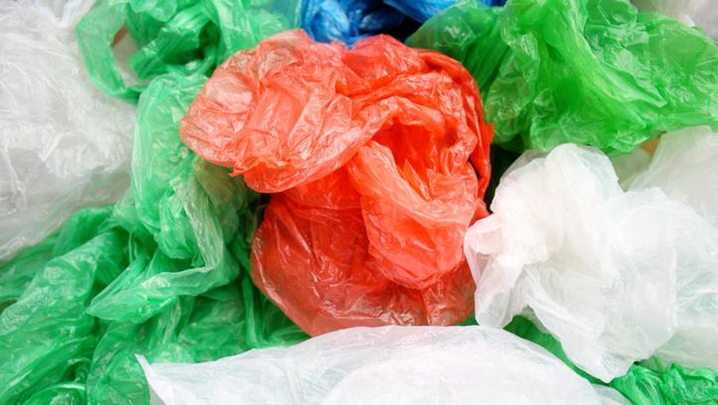 Yuk, Kurangi Sampah Plastik di Dapur dengan 4 Cara Ini!